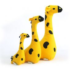 Beco Plush Toy Giraffe - from